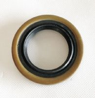 Mitsubishi L200 Pick Up 2.5TD K34 (1986-1996) - Front Diff Drive Pinion Oil Seal (ID - 42mm)